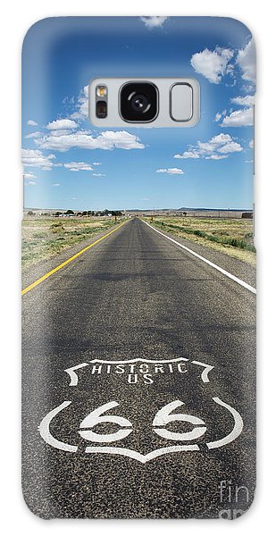 Historica Us Route 66 Arizona Galaxy Case