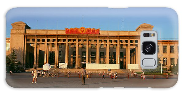 People's Republic Of China Galaxy Case - History Museum Of The Revolution by Panoramic Images