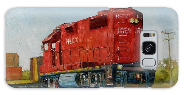 Hlcx 1824 Galaxy Case