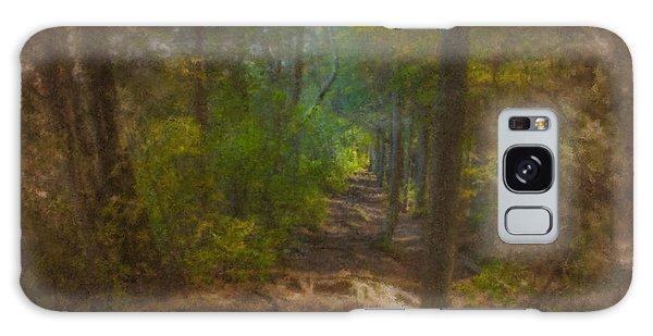 Hobbit Path Galaxy Case