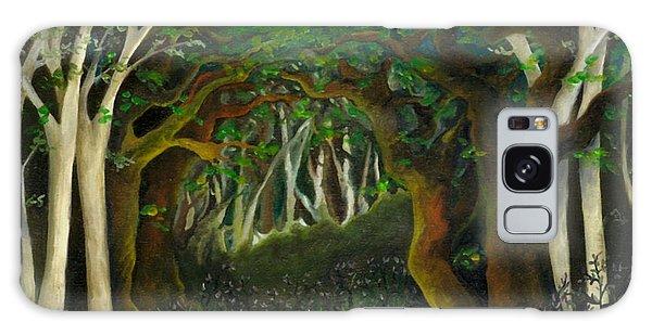 Hobbit Woods Galaxy Case
