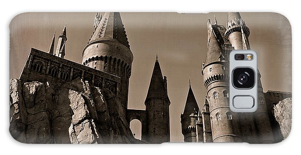 Hogwarts Galaxy Case