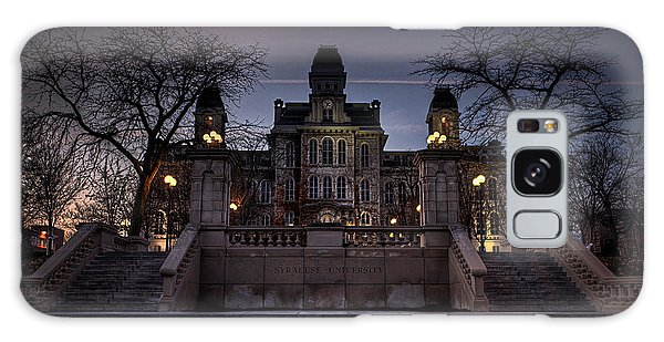 Hogwarts - Hall Of Languages Galaxy Case