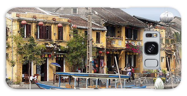 Hoi An Ancient Town Galaxy Case
