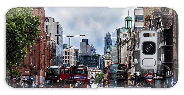 Holborn - London Galaxy Case