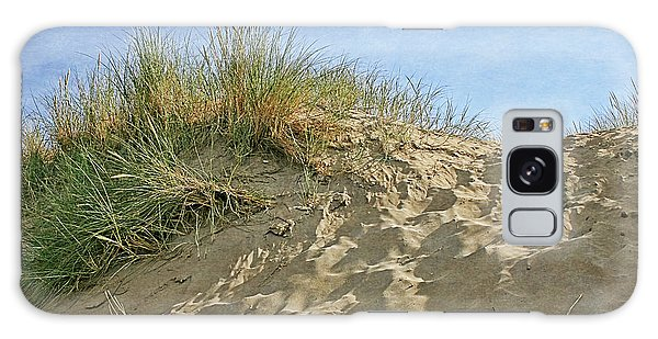 Holland - Coastal Dunes Galaxy Case