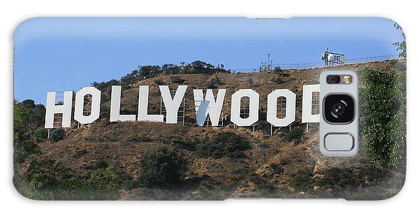 Hollywood Galaxy Case by Marna Edwards Flavell