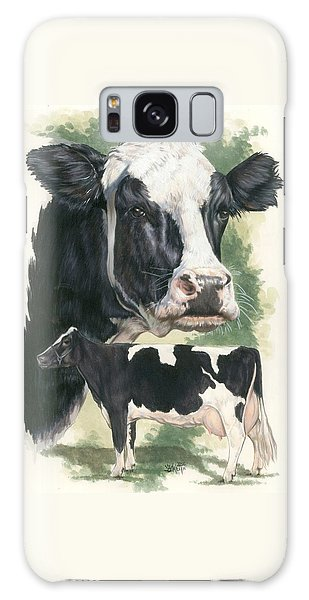 Holstein Galaxy Case