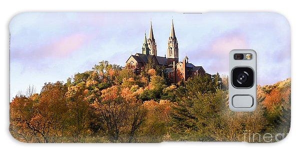Holy Hill Basilica, National Shrine Of Mary Galaxy Case