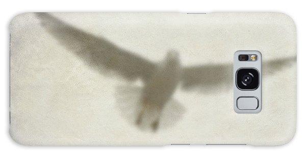 Holy Spirit Galaxy Case by Vienne Rea