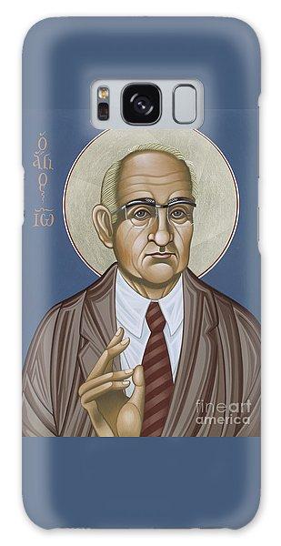 Holy Theologian Hans Urs Von Balthasar 110 Galaxy Case