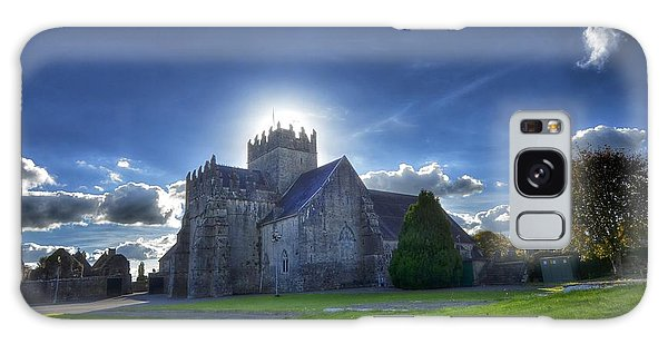 Holycross Halo Galaxy Case
