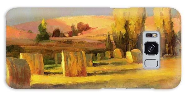 Pasture Galaxy Case - Homeland 3 by Steve Henderson