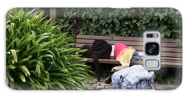 Homeless Galaxy Case
