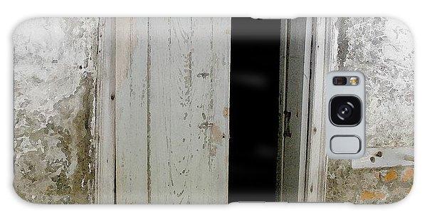Homeplace Doorway Galaxy Case