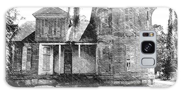 Dick Goodman Galaxy Case - Homestead 2 by Dick Goodman