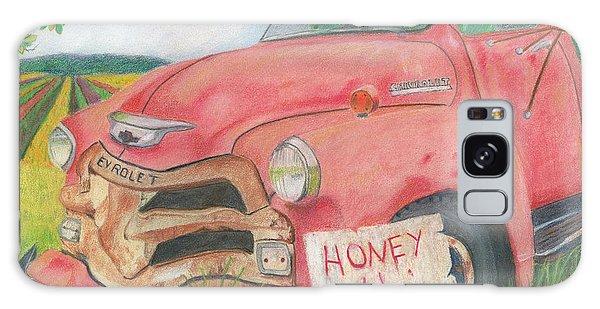 Honey 4 Sale Galaxy Case
