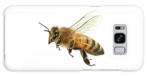 Honey Bound Galaxy Case