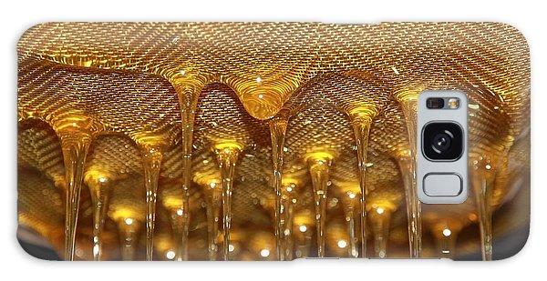 Honey Drip Galaxy Case