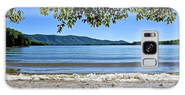 Honey Suckel Cove, Smith Mountain Lake Galaxy Case