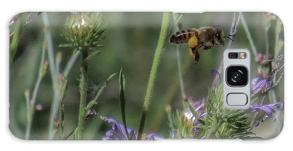 Honeybee 2 Galaxy Case