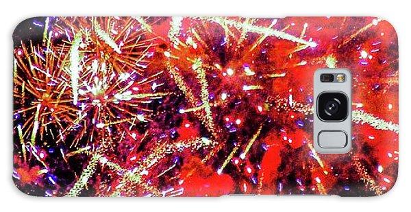 Honolulu Fireworks Galaxy Case