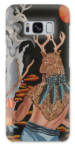 Honoring Galaxy Case