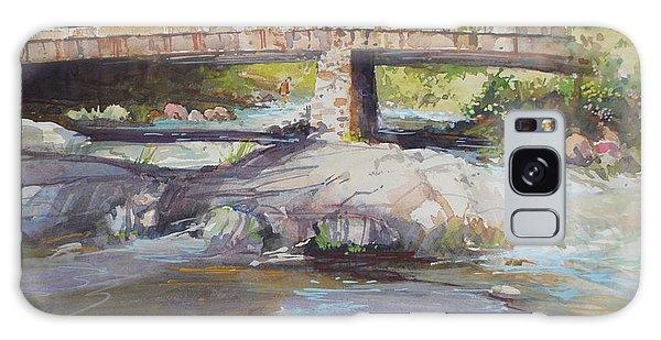 Hopper Bridge Creek Galaxy Case
