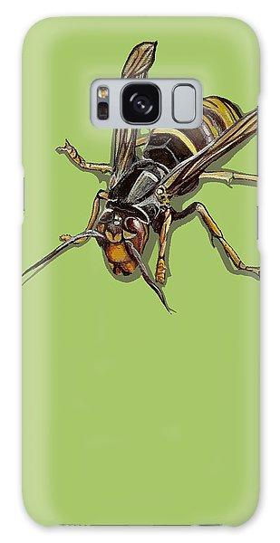 Hornet Galaxy Case