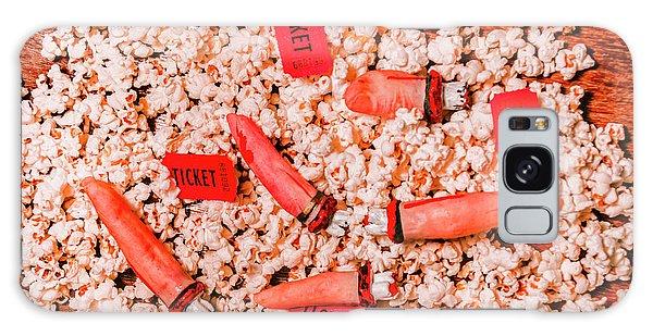 Pass Galaxy Case - Horror Show by Jorgo Photography - Wall Art Gallery