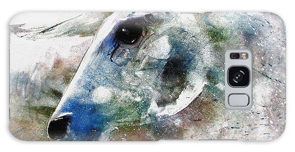 Horse Of Color Galaxy Case