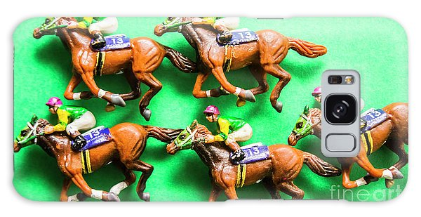 Race Galaxy Case - Horse Racing Carnival by Jorgo Photography - Wall Art Gallery
