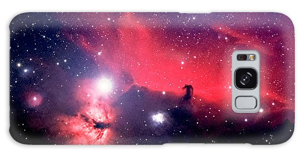 Horsehead Nebula Panorama Galaxy Case