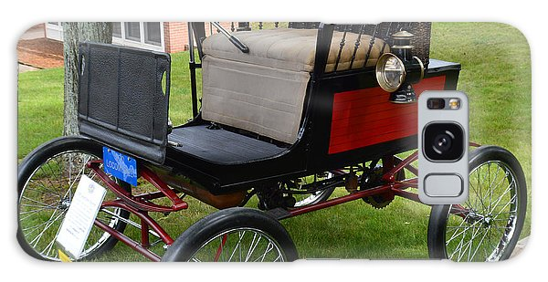 Horseless Carriage-c Galaxy Case