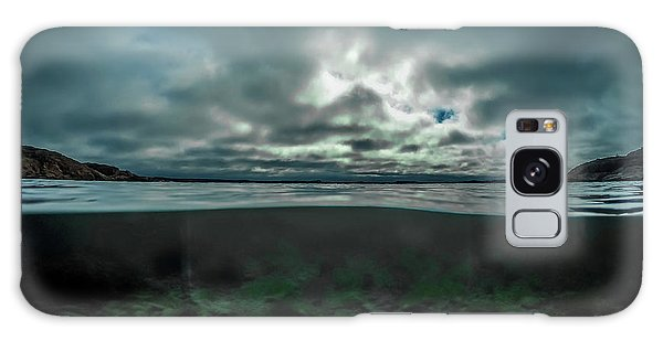 Sweden Galaxy Case - Hostsaga - Autumn Tale by Nicklas Gustafsson