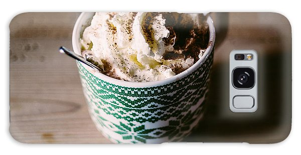 Rustic Galaxy Case - Hot Chocolate by Pati Photography