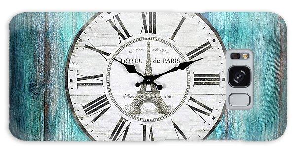 Hotel De Paris Galaxy Case
