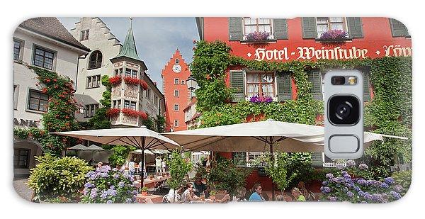Hotel Lowen-weinstube Galaxy Case