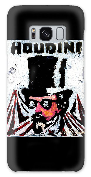 Houdini Galaxy Case