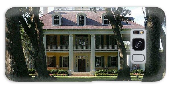Houmas House Plantation Galaxy Case