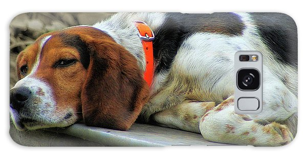 Hound Dog Galaxy Case