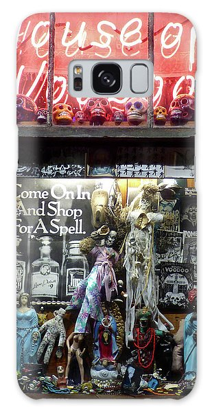 House Of Voodoo Galaxy Case