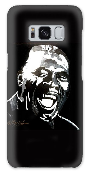 howlin Wolf Galaxy Case
