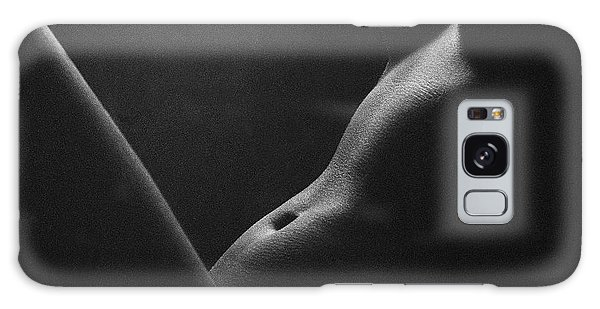 Co Galaxy S8 Case - Human Form Abstract Body Part by Anonymous