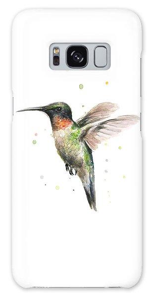 Hummingbird Galaxy S8 Case