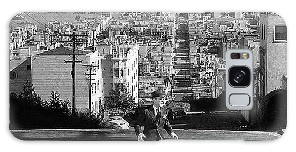 Humphrey Bogart Film Noir Dark Passage Telegraph Hill And Coit Tower San Francisco 1947 Galaxy Case