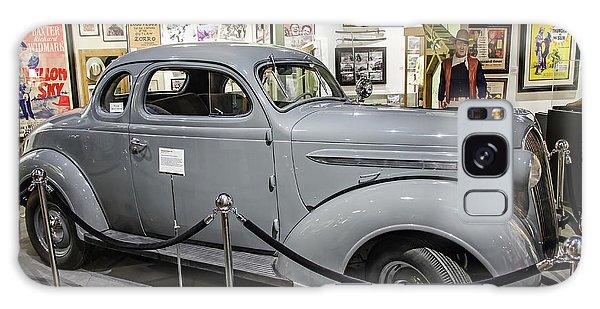 Humphrey Bogart High Sierra Car Galaxy Case