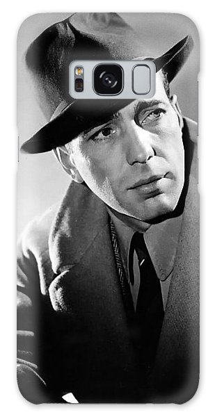 Humphrey Bogart Galaxy Case