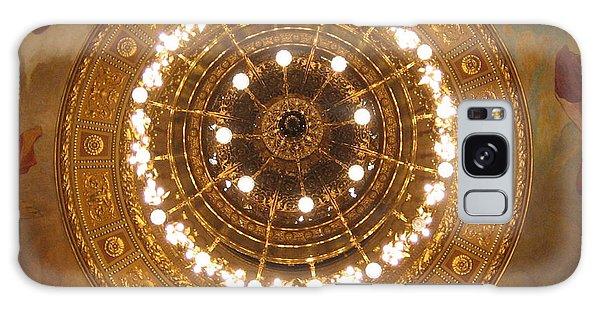 Hungarian State Opera Galaxy Case