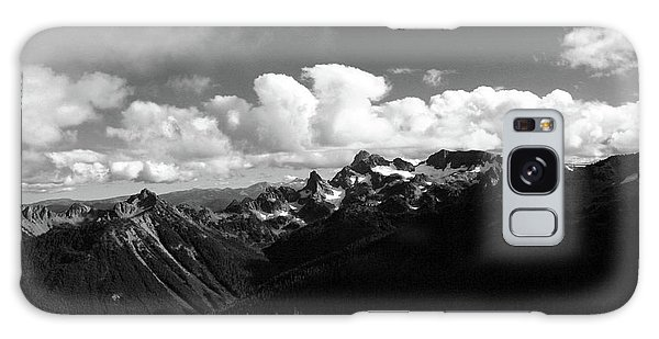 Hurricane Ridge Galaxy Case